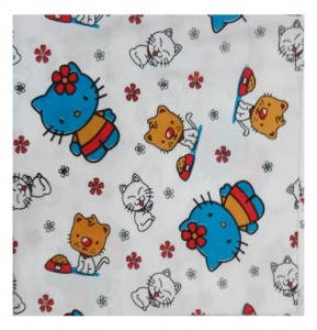 hello-kitty-cartoon-cotton-ac-shawl